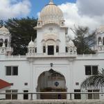 Makindu Sikh Temple