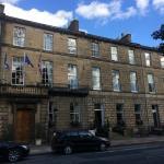 The Royal Scots Club Foto