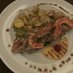 Billede af Barquinha do Agra Restaurante