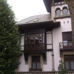 Hotel Palacio de Arias