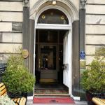 Photo de Edinburgh Thistle Hotel