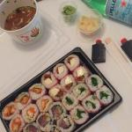 Photo de Sushifish