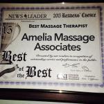 Amelia Massage Associates Foto