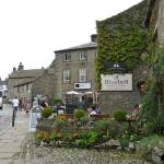 Cobblestone Cafe, Grassington, North Yorkshire