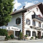 Hotel & Restaurant Herzogstand Benediktbeuern