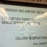 Photo of Parkway Inn Airport Motel