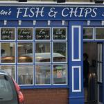 Wessington Village Chippy