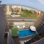 Foto de Hotel Bahía Kangrejo