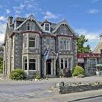 The Scot House Hotel and Restaurant Foto