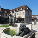 Hôtel-Dieu de Lons-le-Saunier