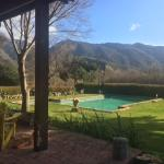 Foto di Aasvoelkrans Bed and Breakfast