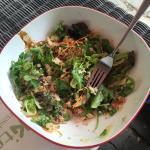 Green Kitchen Foto