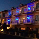 Hotel Blue Foto