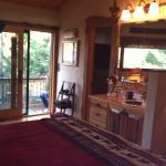 Foto de Mountain River Inn Bed & Breakfast