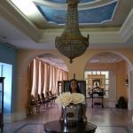 Photo de Grande Hotel Lisboa