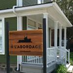 A L'Abordage Microbrasserie