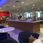 Photo of Delta Sky360 Club