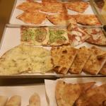 Pizza buonissima,  leggera e digeribile! Da provare!!!!!!!!
