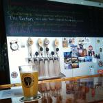 Black Mountain Ciderworks + Meadery