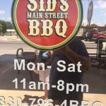 Sid's BBQ