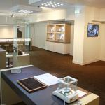 See our luxurious showrooms