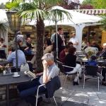 Cafe Widmer