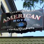 American Hotel of Lima Inc.