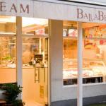 Ballabeni Icecream Stammhaus