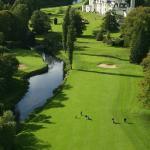 K Club Golf Club
