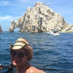 Memorable visita a Cabos