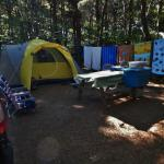 Dunes Edge Campground