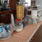 Hotel Clitunno Foto