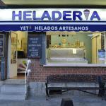 Heladeria Yeti