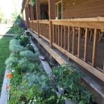 Laramie River Ranch Lodge