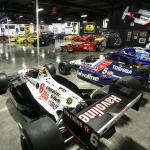 Marconi Automotive  Museum Foto