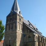 Oude Helenakerk