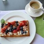 Cafe Helenka Foto