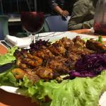 Billede af Shiraz Restaurant