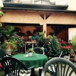 Fra Bartolo Restaurant Café Bar