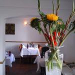 Turmeric's Restaurant