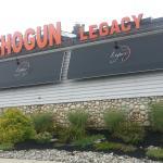 Shogun Legacy TOMS RIVER