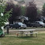 Photo de Wagonhammer RV Park & Campground