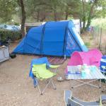 Photo de Camping La Tour de France