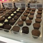 Photo of Chocolates Katz