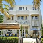 Hotel Chelsea Foto