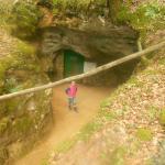 grotte de bernifal