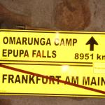 Photo de Omarunga Lodge & Campsite