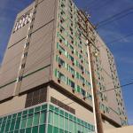 Campus Suite Hotel Condos