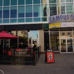 Photo de Campus Tower Suite Hotel