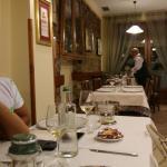 """Osteria il Gambero Viola """"da Remo"""" Foto"""